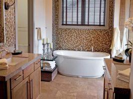 Quer saber como decorar seu banheiro?